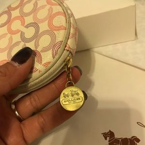Coach Accessories - 💯 Authentic Coach Change purse